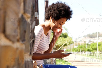 Background Music Female Stock Photos & Royalty-Free Images