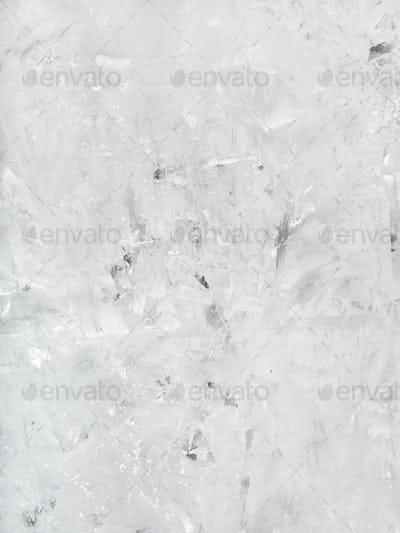 gray concrete floor