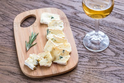 Cambozola cheese