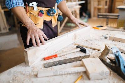Woodwork service