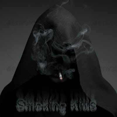 "The Concept ""Smoking Kills"""