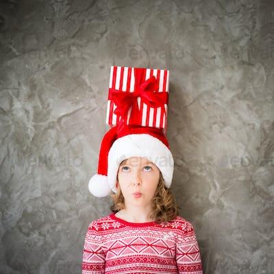 Christmas Xmas Holiday Winter Concept