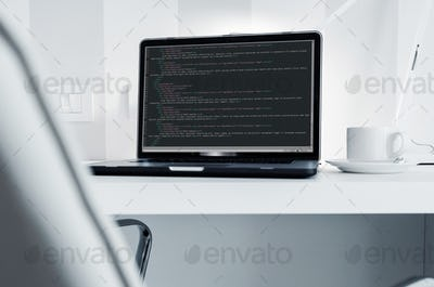 Webdesign Project Desk
