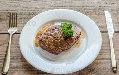 Angus Beef Steak
