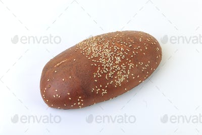 bread food isolated