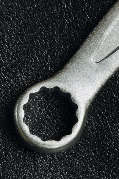 wrench spanner tool