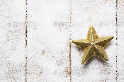 Christmas / Winter Concept Photo