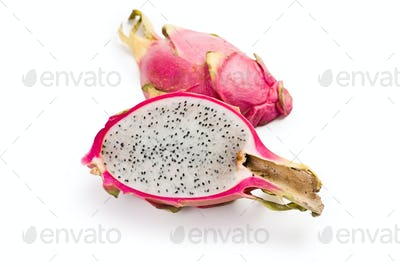 pitahaya , fresh fruit