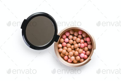bronzing pearls powder