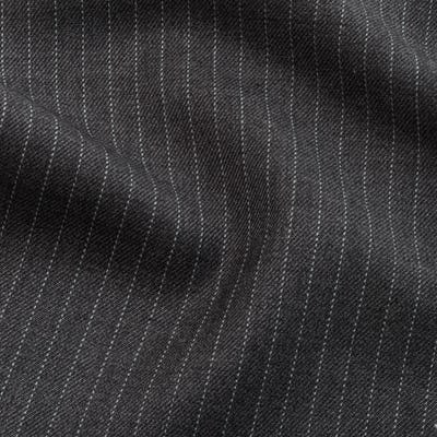 Fabric texture gray and white color samples macro photography
