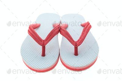 Flip flop OR slipper