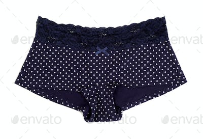 women's panties in lace