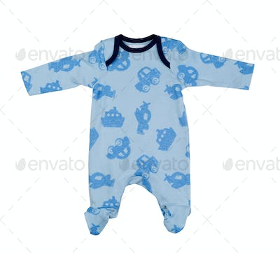 Rompers, isolate on a white background