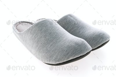 Slipper or Shoe for use in home