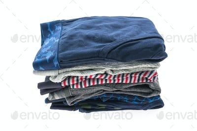 Man underwear for clothing