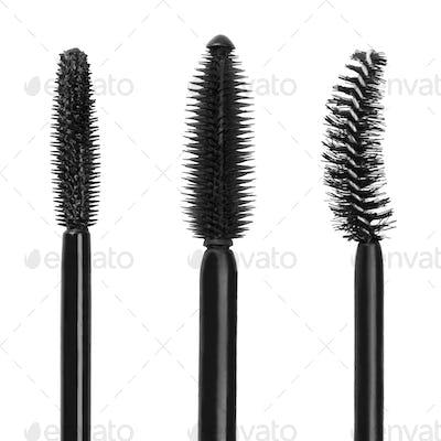 Мascara brushes
