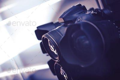 Digital Imaging Technogies