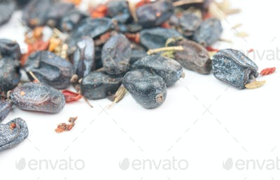barberry spice