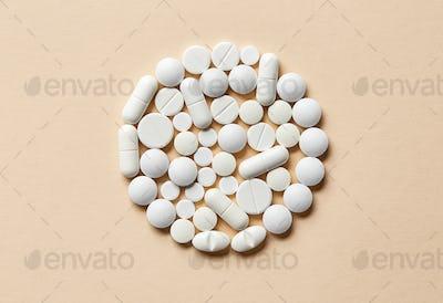 white pills macro