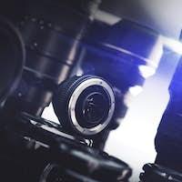 Digital Camera and Lenses