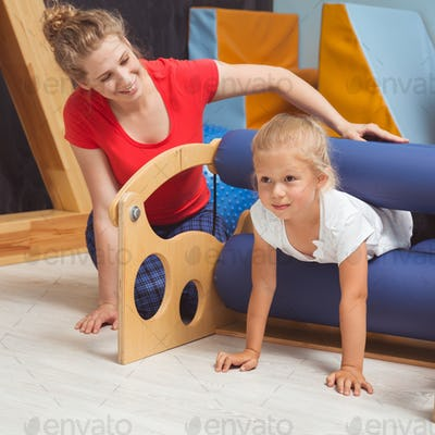 Physical activities for child