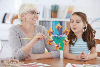 Speech therapy activities
