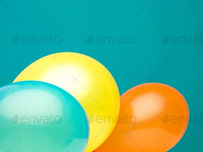 colourful sphere