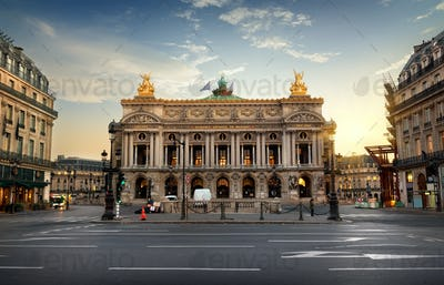 National Opera of Paris