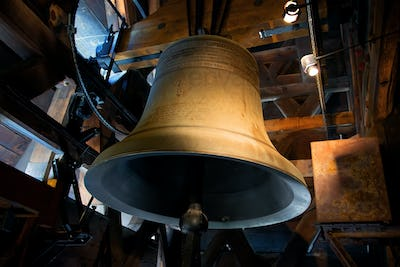 Bell of Notre Dame