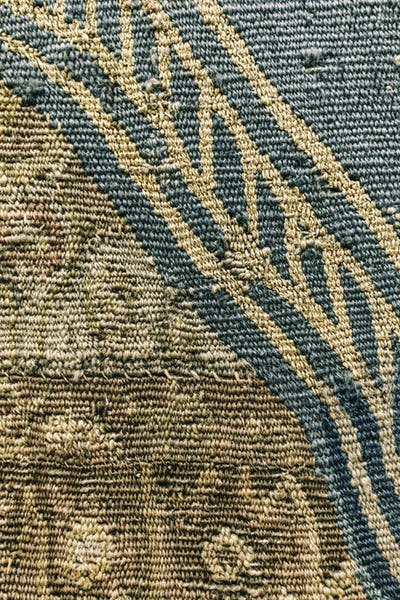 Tapestry textile pattern