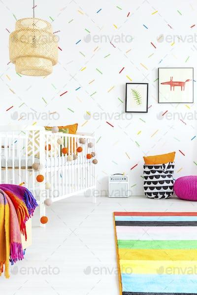 Creative design of room