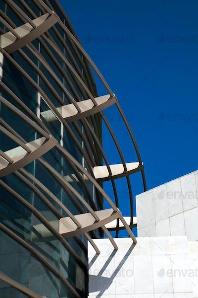 Edificio de oficinas - Office buildings