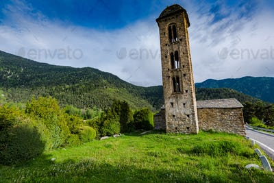 Church of 
