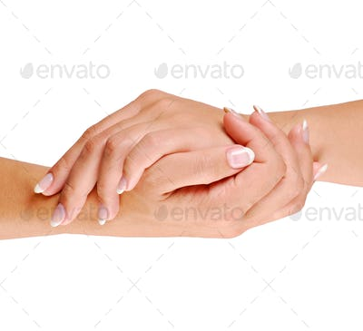 Care of hand