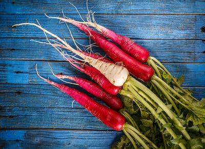 Raw healthy food vegetables