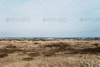 Denmark landscapes