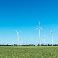 Wind power in Germany