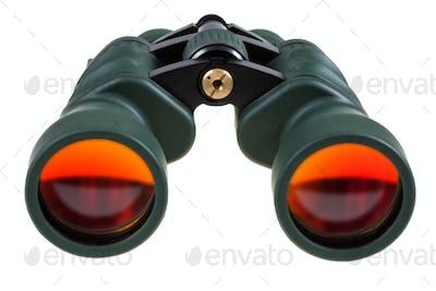 big field binocular
