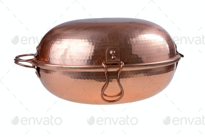 copper Portugal cataplana