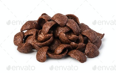 cereal chocolate flakes