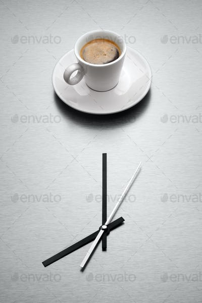 Express yourself espresso style.