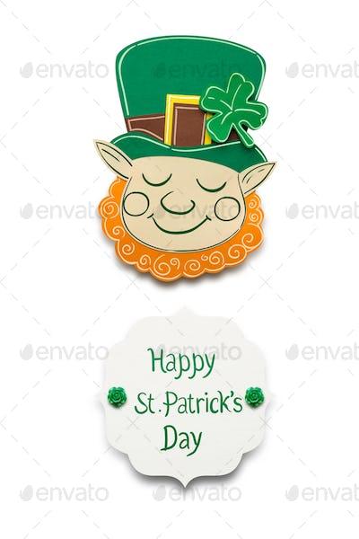 Happy St. Patricks Day.