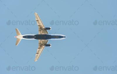 jet silhouette