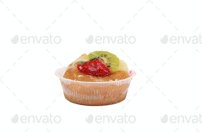 Fruit baba