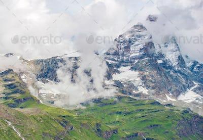Matterhorn Peak Pennine Alps