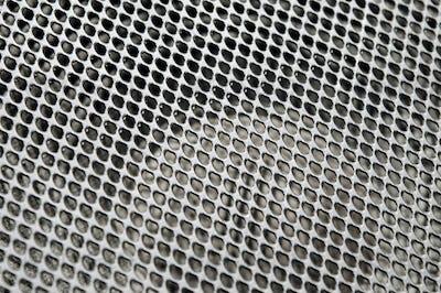 mesh abstract