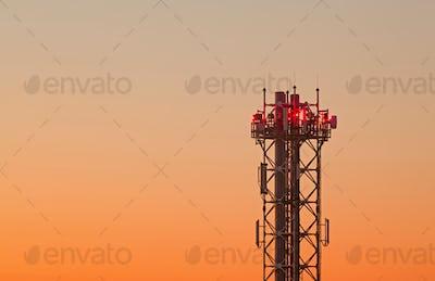 Mobile phone Telecommunication Radio antenna