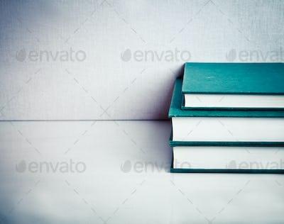 Tree Green Books