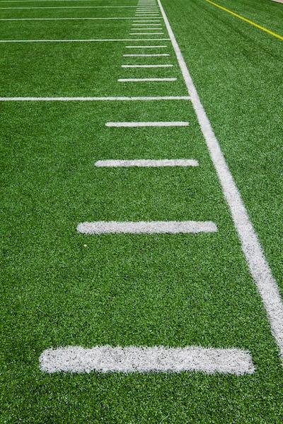 Football - Side Lines