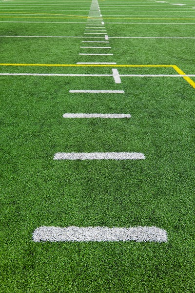 Football yards